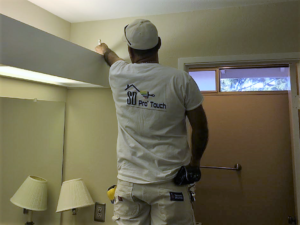 PAINTING SPECIALISTS